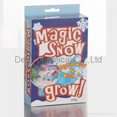 instant snow  (Factory Price Direct Marketing)