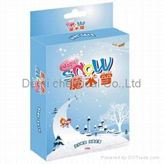 Instant artificial snow (Factory Price Direct Marketing)