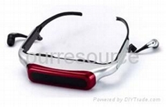 video glasses--EVG920V