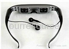 Video glasses--EV230KA