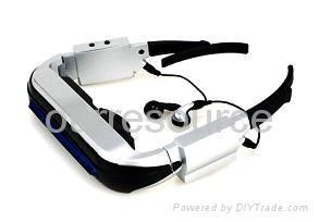Video glasses --EV-930KA 1