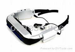 Video glasses --EV-930KA