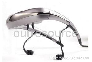Video glasses--  -VA02(640480) 1