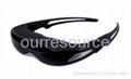 Video glasses--VG920B