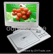 Portable DVD Player 1