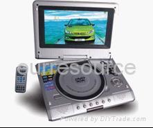Mini DVD Player  1