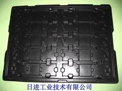 深圳PS防静电托盘,PVC防静电产品