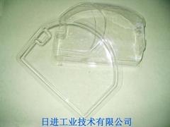 深圳对折,三折,折盒吸塑