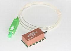 CATV optical receiver module