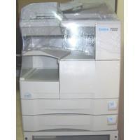 柯尼卡7022复印机