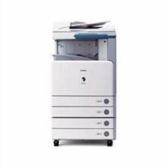 佳能IRC3100彩色复印机