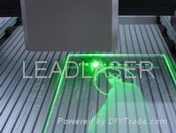 LD-EG-602CRapid Scanner Laser Subsurface Engraving Machine