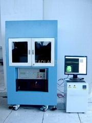 LD-EG-602B-2 Rapid Scanner Laser Subsurface engraving machine