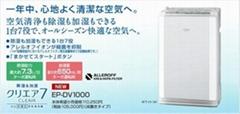 日立空氣淨化器