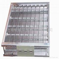 電子靜電集塵器