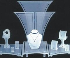 有机玻璃珠宝手饰道具