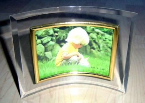 有機玻璃(壓克力)相框 相架 1