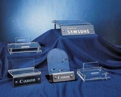 有机玻璃数码产品展示架
