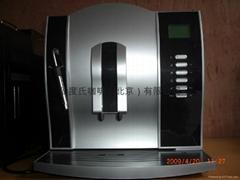 美浓 全自动咖啡机北京售后维修中心