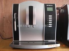 美浓708全自动咖啡机北京销售维修服务中心