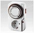 weekly digital timer,IP20 4