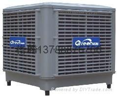 福建工業空調