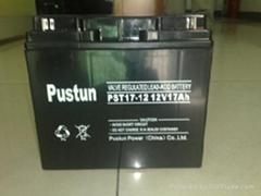 Pustun Lead Acid battery