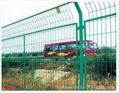 超翔供应高速公路护栏网