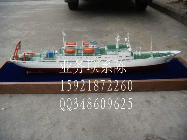 手工制作船模型图纸 手工船模型制作 废品手工制作船模型图片