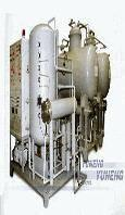 Used engine oil recycling system 2