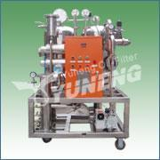 KJY Series Special Oil-Purifier for Fire-Resistant Oil 2
