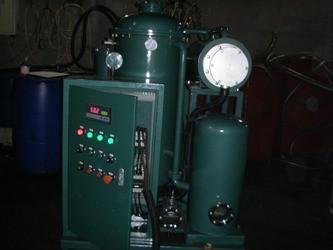 On Line Lubricating oil purifier 2