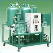 Waste gear oil regeneration machine