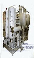 Waste engine oil purifier series