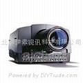 巴可 BG 6500 投影机