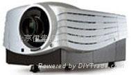 巴可 SLM G10 投影機