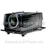 巴可燈泡 CLM HD8 投影機