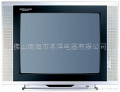 32'' color TV