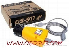GS-911 Emergency Diagnostic tool for BMW motorcycles