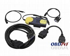 2013 Multi Diag Access    No.OS900Multi