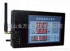 室溫遠程監控分析儀