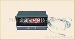 倉庫溫度監測採集器