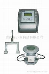 TPD超聲波礦漿濃度計