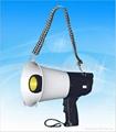 Megaphone with Lighting 1