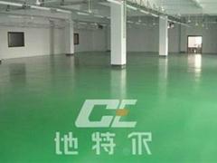 东莞地板漆