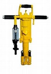 Air Leg Rock Drill-Y20LY