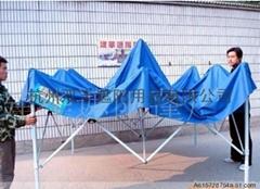 生产批发户外广告折叠帐篷