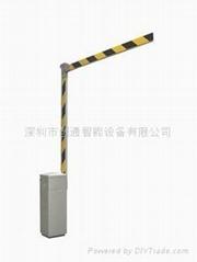 Traffic Barrier Series