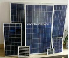 10-80W太阳能电池组件