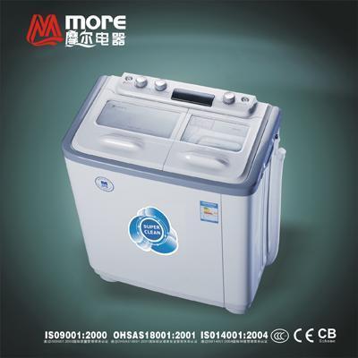 semi automatic washing machine 2